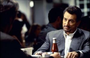 Heat - Robert De Niro Image 8 sur 24