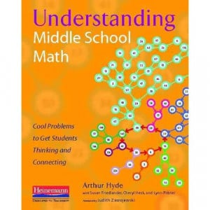 Understanding Middle School Math: Cool Problems to Get Students ...