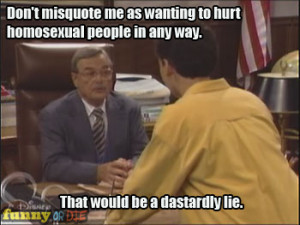 Mr Feeny Quotes