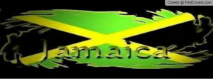 Jamaican Flag Profile Facebook Covers