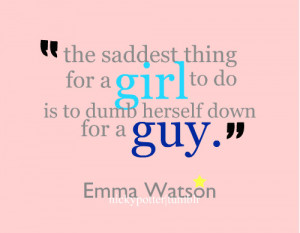 Dumb Girl Quotes Tumblr