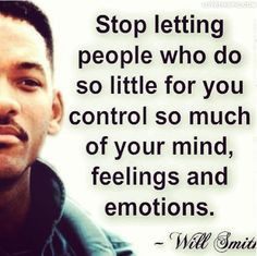 ... emotions feelings will smith quote picture quotes quotes and saying
