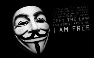 New Anonymous Quotes Wallpaper iPhone Wallpaper with 1920x1200 ...