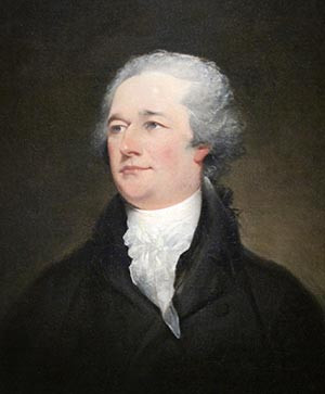 ... hamilton chalk up another first for alexander hamilton the good