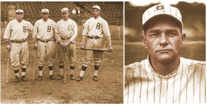 ... Myers, and Zack Wheat . -----September 15, 1920
