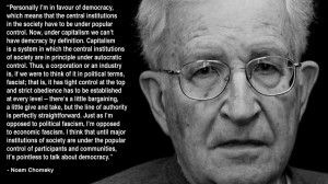 Showing The 6 Photos of noam chomsky quotes