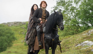 Outlander Starz. Jamie Fraser Is The Lord Of Lallybroch. What Does It ...