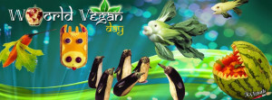 Vegan Day 1 Nov FB Quotes