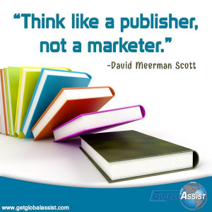 Social Media Marketing Quotes