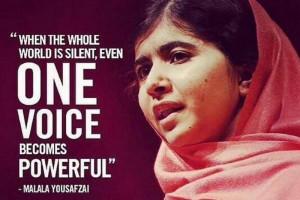 Malala Yousafzai - Spoki