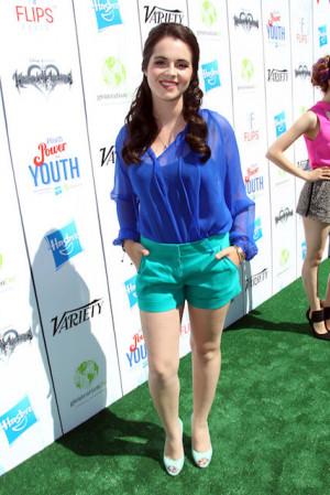 Vanessa Marano Height And...