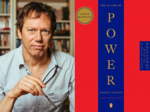 Quotes by Robert Greene
