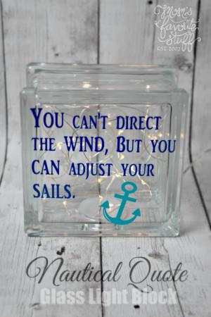 Nautical Love Quotes