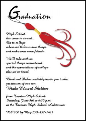 ... Best High School Class of 2015 Graduation Announcements Invitations