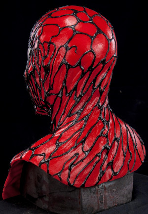 Marvel Carnage Symbiote