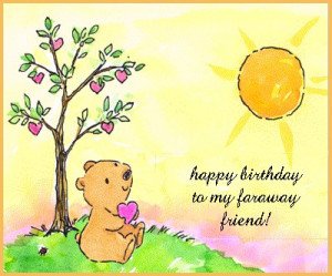 Bits, My Friend...Have a Beautiful Birthday!!!
