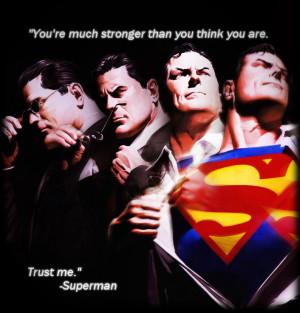 Funny Superman Sayings