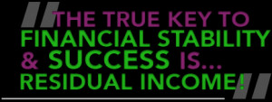 Residual Income Quote1