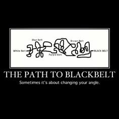 the path to black belt bjj more black belt taekwondo