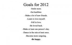 goals, life, quotes