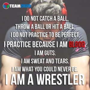 ... Quotes, Inspirational Wrestling Quotes, Motivational Wrestling Quotes