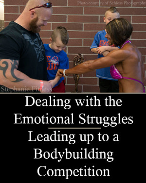 Dealing with the Emotional Struggles with Every Day Life and Leading ...