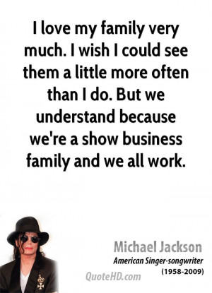 Love My Little Family Quotes Love my family very much. i