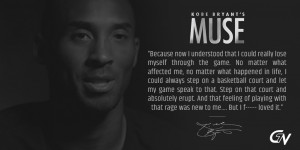 The Best Quotes From Kobe Bryant's Muse
