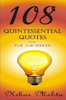108 Quintessential Quotes for the Job Seeker