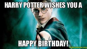 ... harry potter harry potter meme george fred harry potter happy birthday