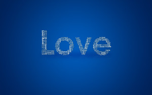 Blue love quotes