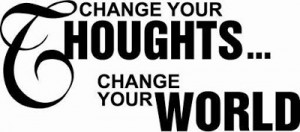 change your thought quotes, change your thinking quotes, life changing ...