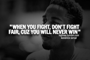 hqlines, kendrick lamar, life, love, quotes, sayings