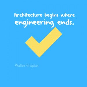 10 Most Famous Architecture Quotes