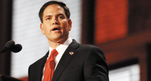 Can Marco Rubio save the GOP on immigration?