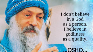 Home Quotes Osho Quotes On Love