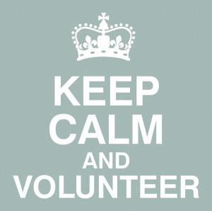 Volunteerism Makes Our Munity