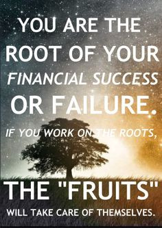 Financial Inspiration (Quotes etc.)