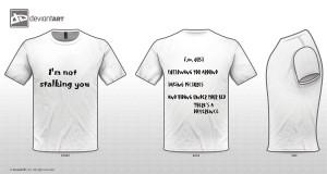stalker shirt by XxXSammySuicideXxX