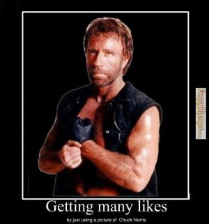 Chuck Norris Graduatio...