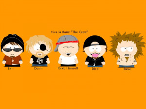 The South Park Deviantart