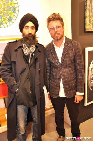 Waris Ahluwalia, Bill Powers
