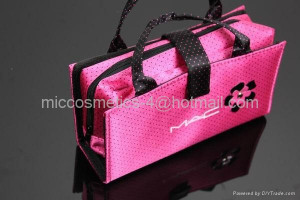 Discount mac makeup bags,mac cases