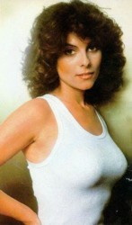 ... nude and uncensored images of Adrienne Barbeau exposing her hot body