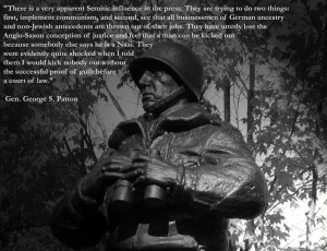 ... 2009 2015 megingjord88 a famous quote from general patton the