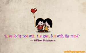 William Shakespeare Quotes HD Wallpaper 9