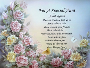 Mothers Day Poems For Aunts Top 9 lovely mothers day poems