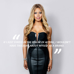 How Laverne Cox Channeled Heartbreaking Human Experiences Into an Emmy ...