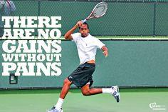 Inspiring Tennis Quotes