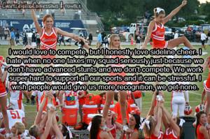 years ago 129 # cc # cheer # cheerleading # cheerleading confession ...